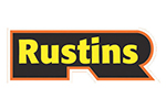 Rustins verf