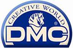 DMC splijtzijde kleur 400 - 599