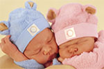 Baby/geboorte