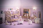 Kinder-en babykamer