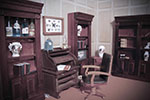 Studiekamer / kantoor