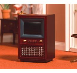 'Retro' Televisie