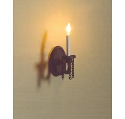 Wandkaars licht