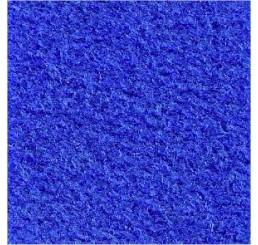 Vloerbedekking cobalt Blauw