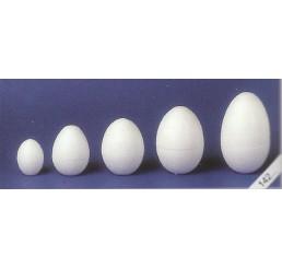 Tempex eieren 9cm