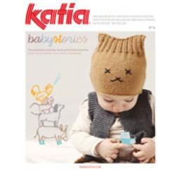 Katia Magazine Babystories 4 herfst/winter 2016/2017