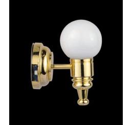Wandlamp bol LED