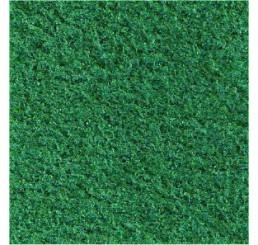 Vloerbedekking Donker groen