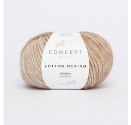 Katia Cotton-Merino plus