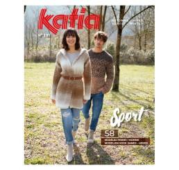 Katia Dames Sport 101 2019 / 2020