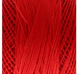 DMC-80 kleur 666, rood per bol