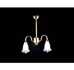 Hanglamp, 2-pits