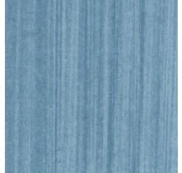 Poppenhuis behang dragged dark blauw