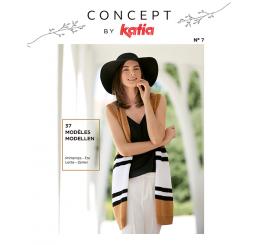 Katia Concept 7 - 2019