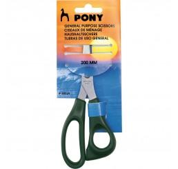Pony schaar 20cm