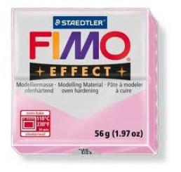 Fimo effect pastel lichtroze