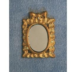 Spiegel in frame