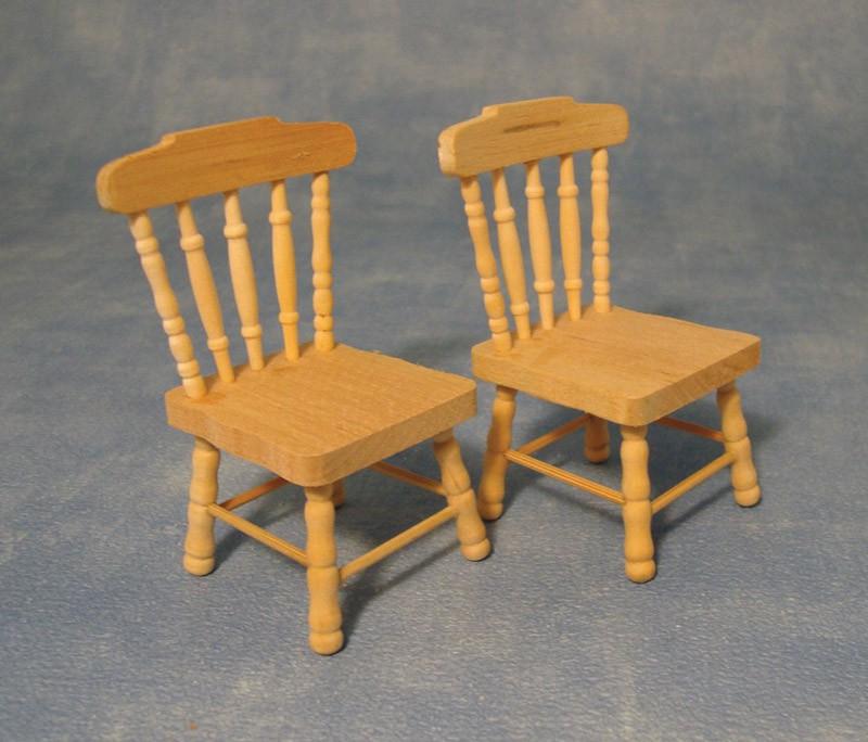 Keuken stoelen 2 stuks bare essentials bef088 for Stoelen keuken
