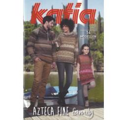 Katia No.85 2015 Azteca Fine Family