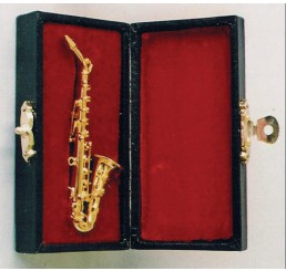 Alt saxofoon