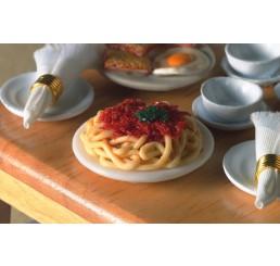 Bord Spaghetti Bolognese