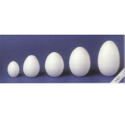Tempex eieren 10cm