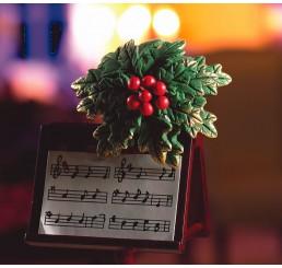 hulsttak voor Kerstmis
