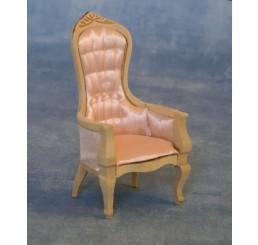 Victoriaanse heren stoel