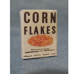 Cornflakes, Vintage verpakking