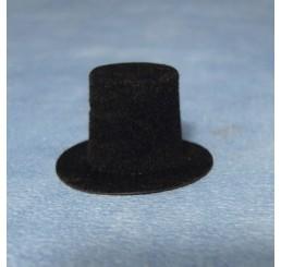 Hoge hoed, 2 stuks