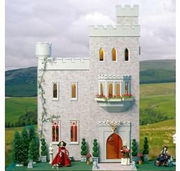 Cumberland Castle, ongeschilderd