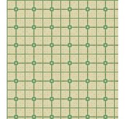 groen beige behang