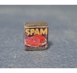 Spam, Vintage verpakking