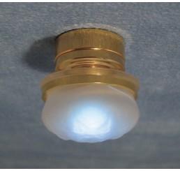 Matte plafondlamp LED