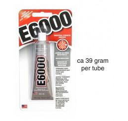 E6000 lijm, 29,5mL