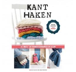 Boek Kant Haken