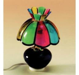 Tiffany tafel lamp