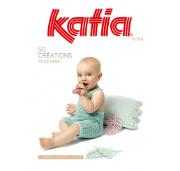 Katia Baby 88 - 2019