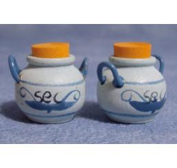 Keulse pot, per 2 st.