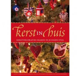 Boek Kerst in huis