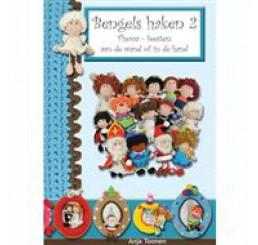 Boek Bengels 2 haken