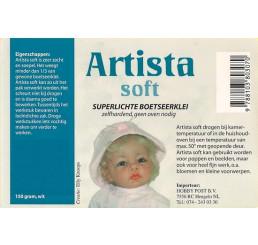 Artista soft 150 gram