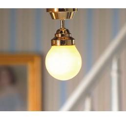 plafondlamp rond model