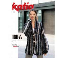 Katia Dames Urban 102 2019 / 2020