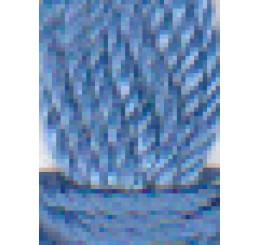 MAXI madame tricote hemels blauw