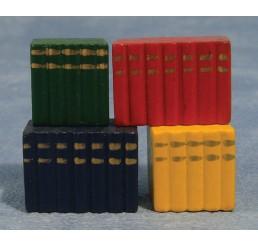 Boekenpakket, 4 stuks
