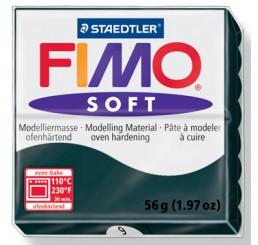 Fimo soft zwart