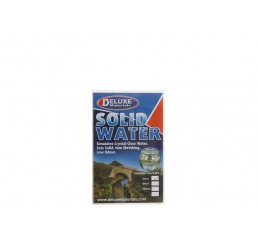 Solid Water 50ml