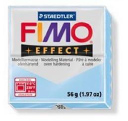 Fimo effect pastel aqua