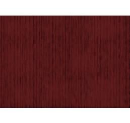 Strokenvloer, mahonie papieren uitvoering